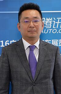广汽菲亚特克莱斯勒汽车销售有限公司销售部与网络部高级副总裁戚晓斐