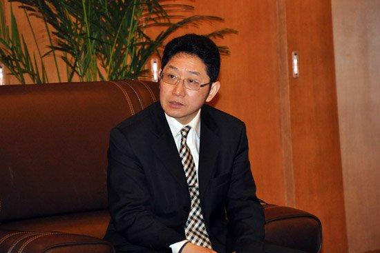 专访长安福特马自达执行副总裁罗明刚