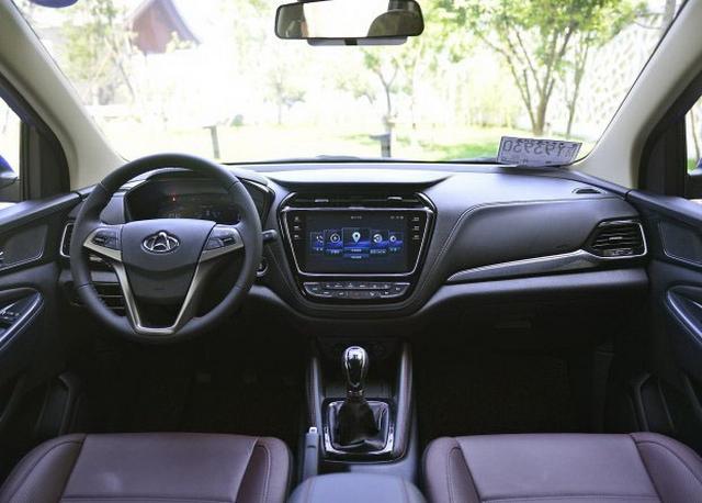 长宁静新MPV6.99万起 欧尚A800于7月尾上市