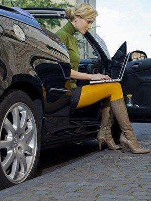 春季:女性驾车族不可忽视7大健康隐患