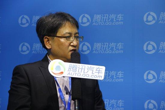 张洪忠:车企利用多元传媒渠道做精准营销