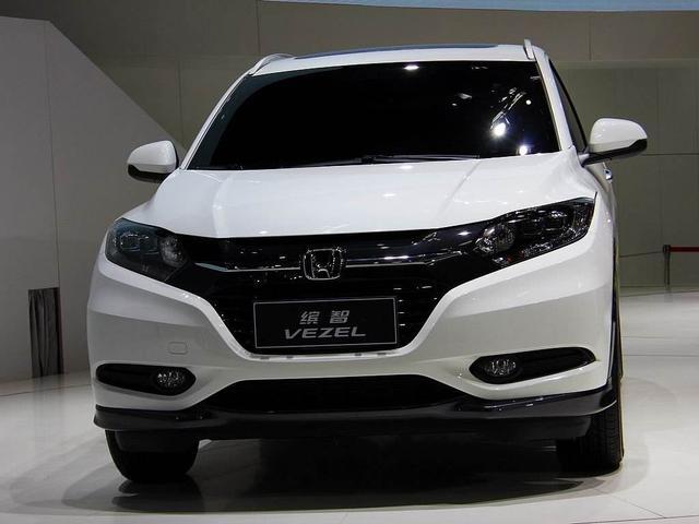 本田2月在华销量大增41.4% 两款车销量过万