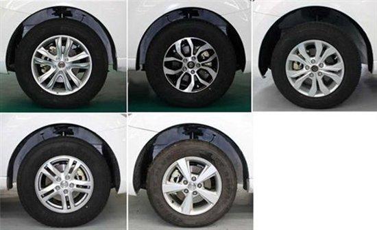 [国内车讯]海马SUV车型S7于上海车展首发
