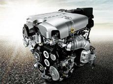 3.5L V6发动机
