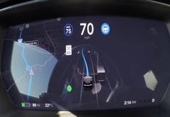 特斯拉新专利:车辆更精确定位技术 赋能自动驾驶系统