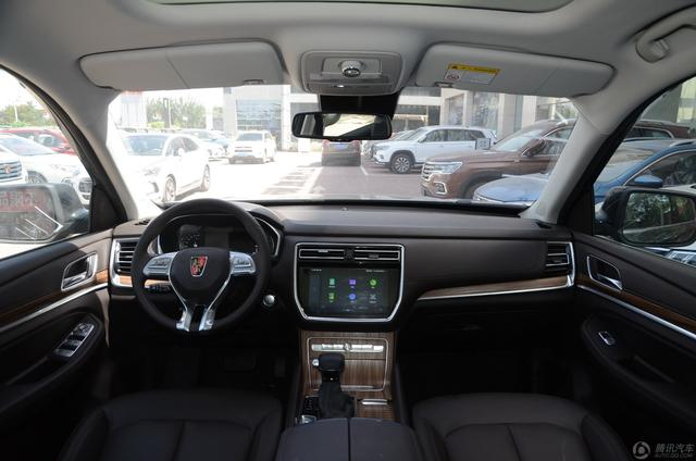 价格亲民 这几款自主品牌中大型SUV令人心动