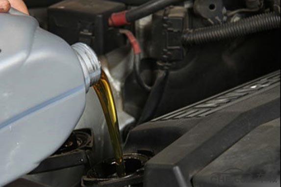 机油的好坏怎么区分?5分钟之后你就懂了