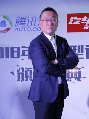 威马汽车创始人、董事长兼CEO
