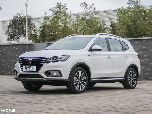 SUV也能很省油 中国品牌混动SUV来了