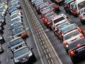 城市化进程推动车市未来持续发展