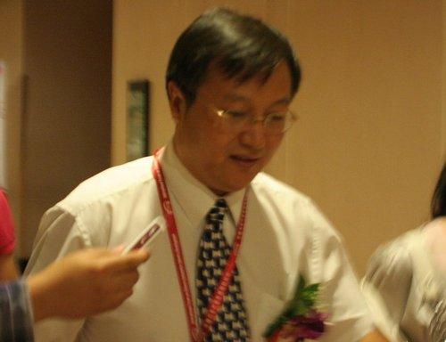 刘志全:欧Ⅴ标准正制定中 将在北京实施
