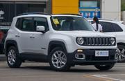 Jeep自由侠优惠2.53万元