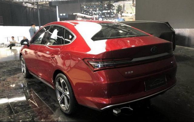下半年将上市的4款热门型新能源车 自主品牌比重大