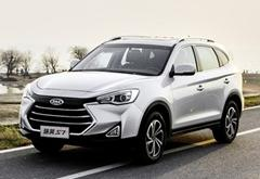 瑞风S7智能配置曝光 上海车展公布预售价