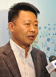 北京现代品牌宣传部总监 郑明采