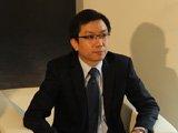 PSA进口车业务市场及公共传播总监-陈灏