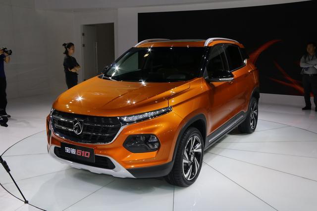 有实力 中国造 最值得期待自主SUV盘点