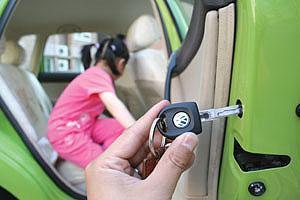 你真的会用汽车遥控钥匙吗?老司机看完惊呆