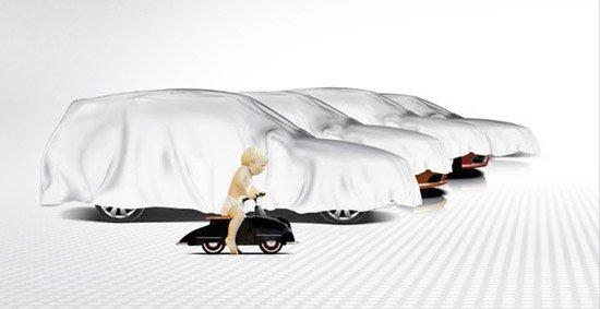 全新概念车首发 萨博日内瓦车展阵容确定