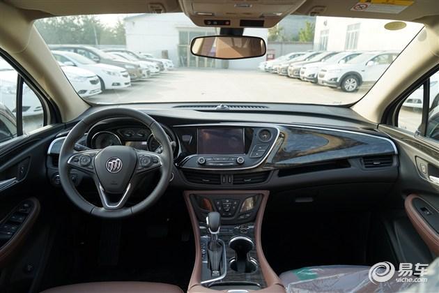 新款别克昂科威或8月上市 新增两款车型
