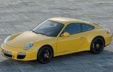 保时捷911 Carrera GTS