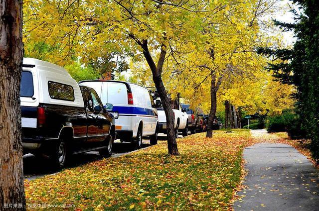 秋季温度升降幅度大 爱车这些位置最易出问题