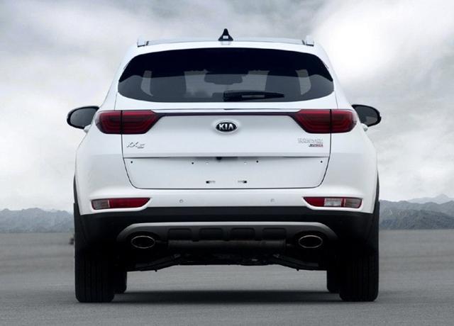 国产起亚KX5将3月10日上市 推8款车型可选
