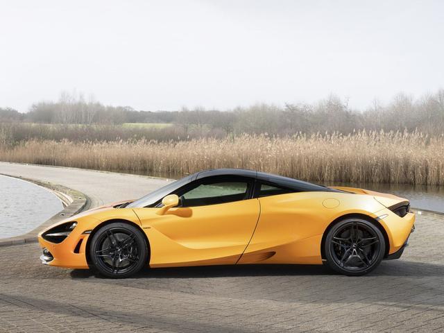 新一代丰田Supra领衔 近期海外重磅跑车/性能车汇总