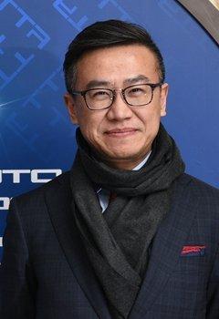 LEXUS雷克萨斯中国副总经理 朱江