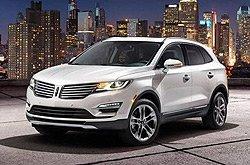 [新车发布]林肯新MKC SUV官图 未来将进口