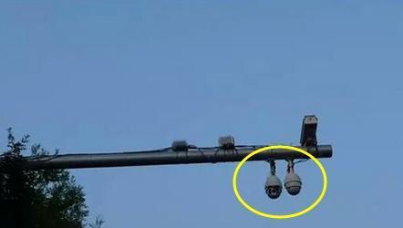看清这5种摄像头 开车才不会被罚!