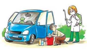秋季养车需清洁配置大盘点 换季更应注意