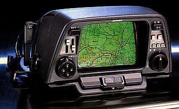 第一台车载导航是谁发明的 竟是个日系品牌