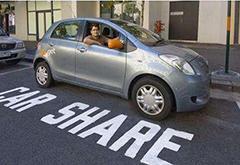 """共享出行的便捷仍不敌""""拥有""""一辆车的欲望"""