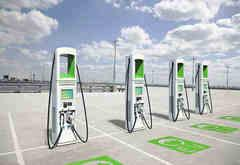 大众:在美20亿美元建充电桩 为排放造假亡羊补牢