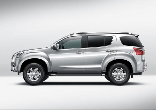 新款牧游侠12月26日上市 将推五款车型