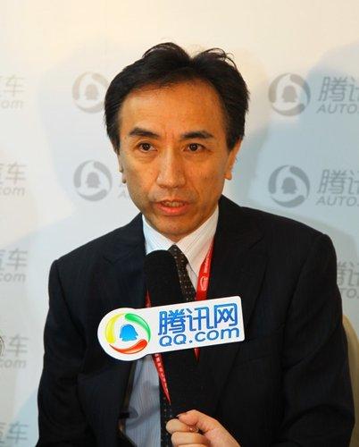 中川恒彦:提高东风日产技术 引进电动车