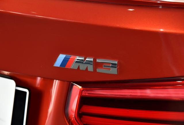 宝马M将推混动版车型 最终目标为纯电动