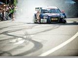 奥迪A4 DTM赛车