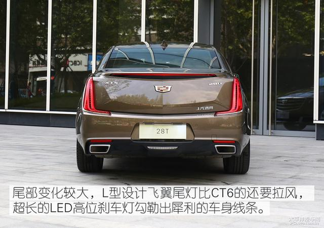 豪车也讲性价比 30万能买的行政轿车推荐