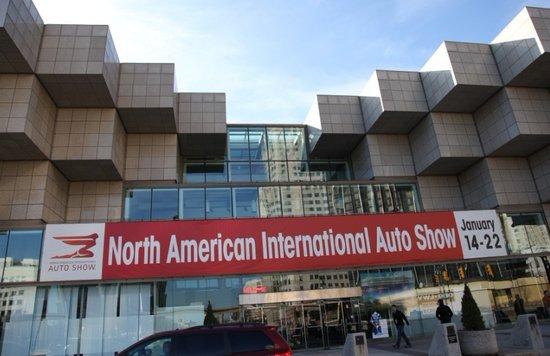 2012北美国际车展的三大趋势展望