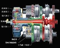 大众――DSG双离合器变速箱