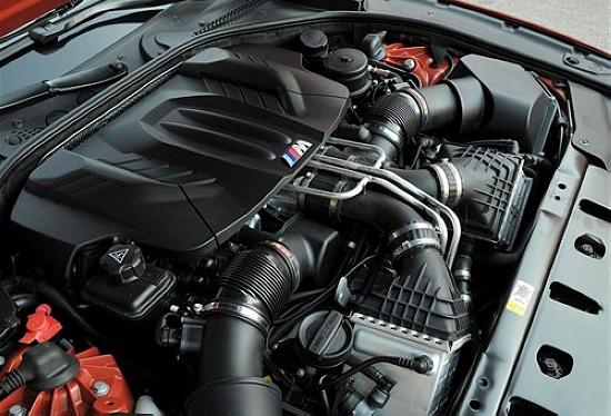 2303000元在成都车展BMW M6上市价格