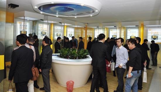 恒晨声媒体第6代主机广州展正式发布