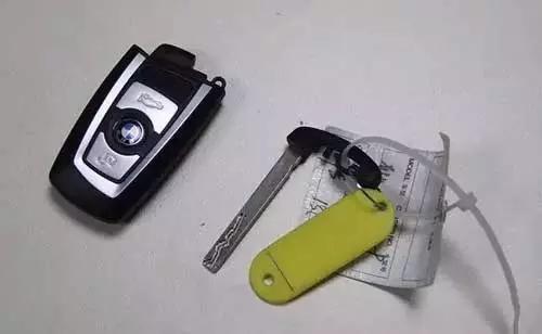 一键启动和无钥匙进入功能 应急处理大全