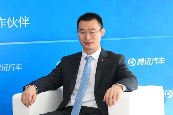 吴周涛:无论在哪我都会全力以赴 汽车将加速战略转型