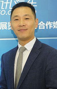 海马汽车销售有限公司总经理刘海权