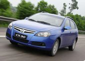 长安汽车 CX30