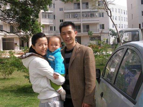 厦门黄炎华——幸福就是一家人其乐融融