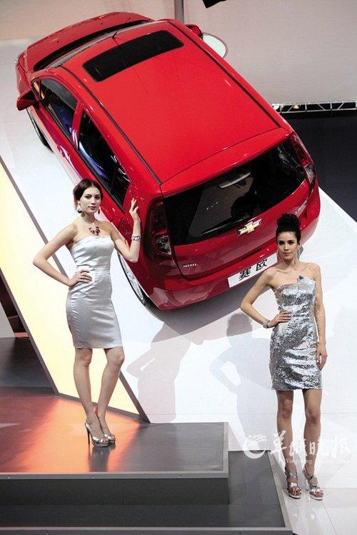 """2010中国车市上半年盘点 新车十宗""""最"""""""